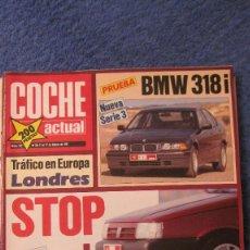 Carros: COHE ACTUAL Nº 147 DE 1991. Lote 55809068