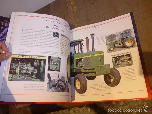 Coches: Catalogo libro de tractores, the american tractor - Foto 3 - 56526444
