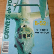 Coches: REVISTA CARNETS DE VOL Nº 63 AÑO 1989. Lote 57969494