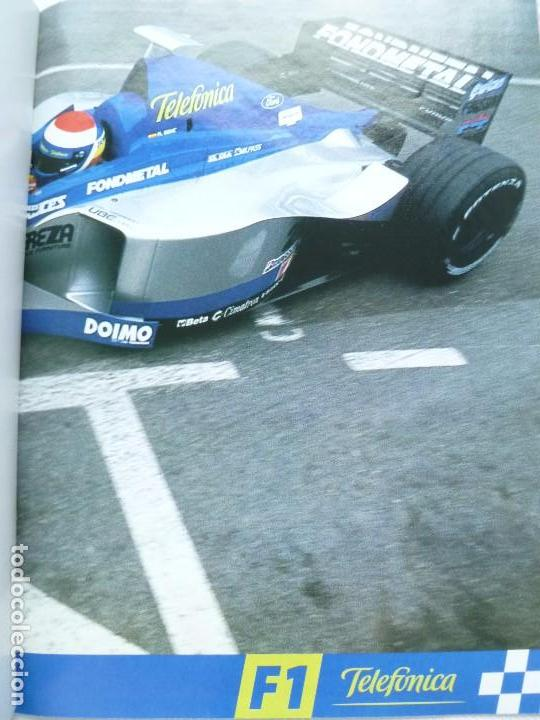 Coches: Revista F1 Racing Nº Especial Junio 1999 - Foto 2 - 68084493