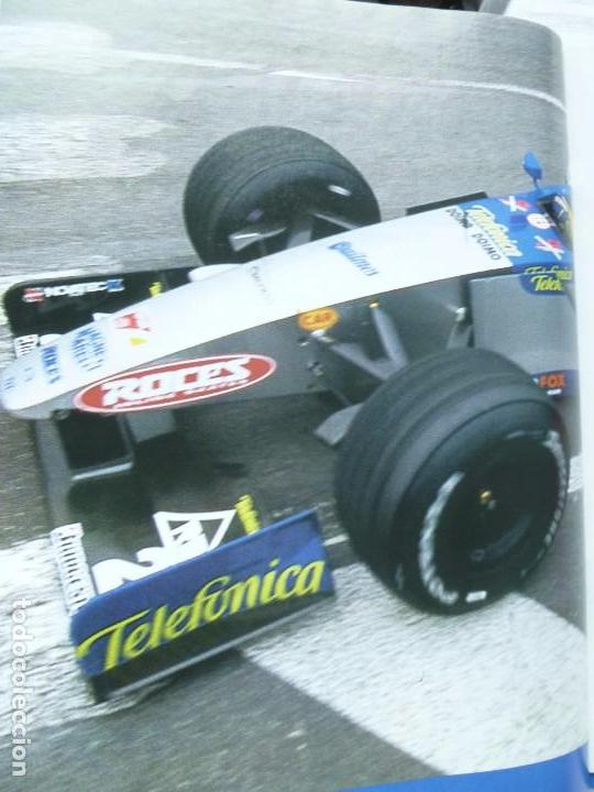 Coches: Revista F1 Racing Nº Especial Junio 1999 - Foto 3 - 68084493