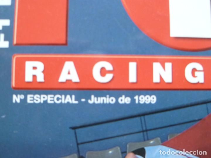 Coches: Revista F1 Racing Nº Especial Junio 1999 - Foto 4 - 68084493