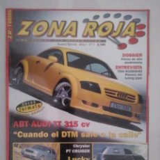 Coches: ZONA ROJA TUNING Nº 1. Lote 75799983