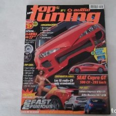 Coches: TOP TUNING Nº 1. Lote 75801263