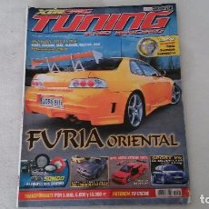 Coches: XTR TUNING Nº 1. Lote 75801779