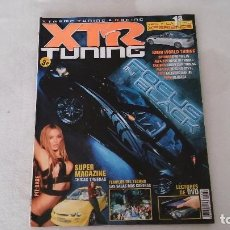 Coches: XTR TUNING Nº 4. Lote 75802015