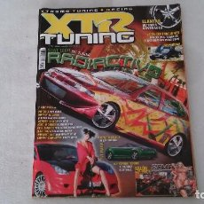 Coches: XTR TUNING Nº 15. Lote 75802355