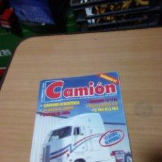 Coches: REVISTA CAMIÓN 9. Lote 75866127