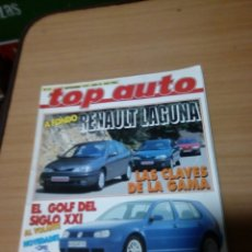 Coches: REVISTA TOP AUTO 95. Lote 75914729
