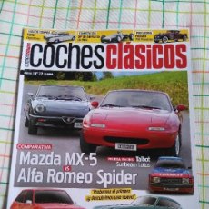 Coches: COCHES CLÁSICOS 77. . Lote 78217181