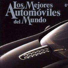 Coches: LOS MEJORES AUTOMOVILES DEL MUNDO 2005 AUTOMOVIL ESPECIAL. Lote 85747660