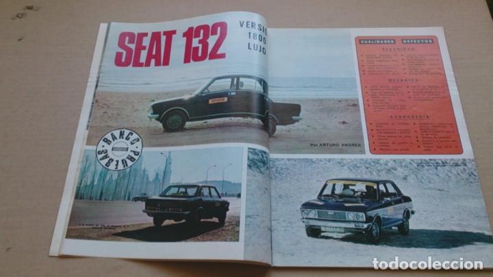 Coches: REVISTA AUTOPISTA N 782 FEBRERO 1974 - Foto 2 - 98048983