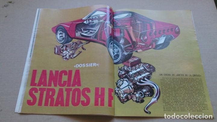 Coches: REVISTA AUTOPISTA N 782 FEBRERO 1974 - Foto 3 - 98048983