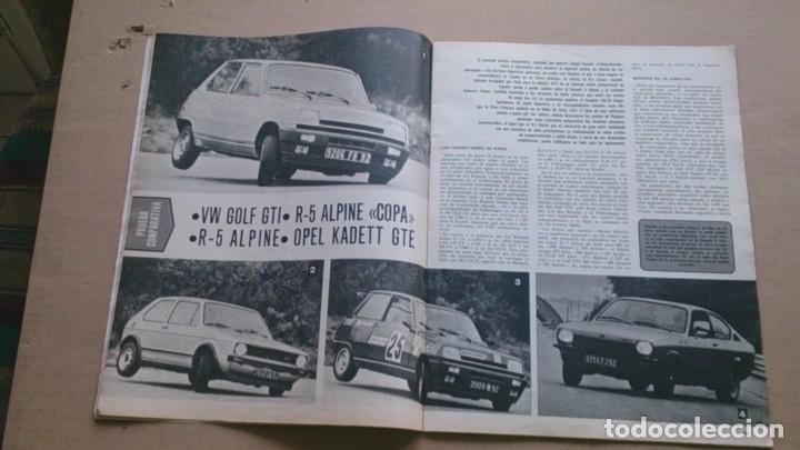 Coches: REVISTA AUTOPISTA N 935 ENERO 1977 - Foto 2 - 98529343