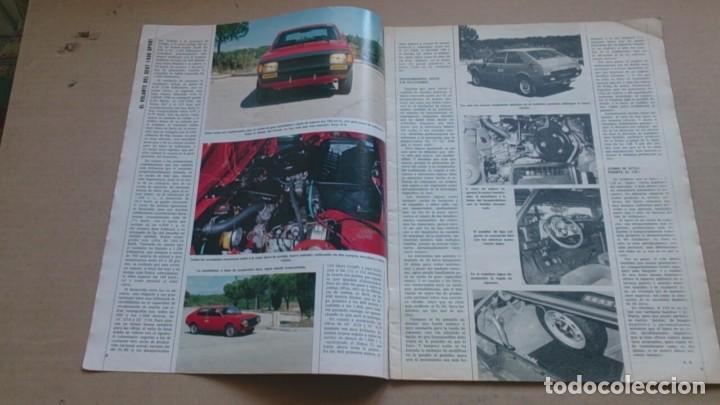 Coches: REVISTA AUTOPISTA N 968 SEPTIEMBRE1977 - Foto 2 - 98612107