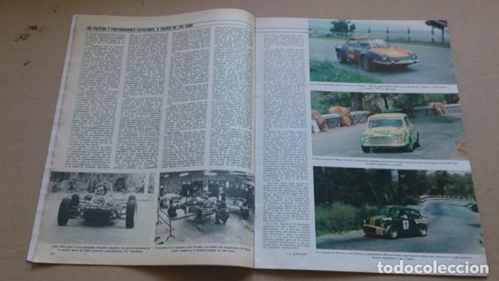 Coches: REVISTA AUTOPISTA N 968 SEPTIEMBRE1977 - Foto 3 - 98612107