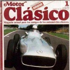 Coches - Colección completa motor clásico - 98613195