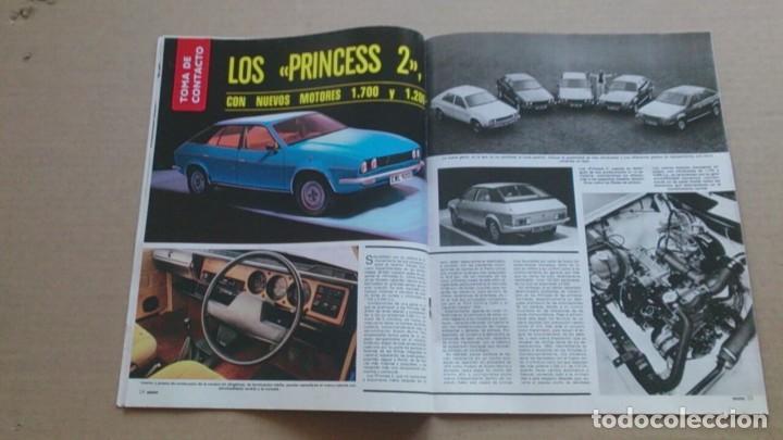 Coches: REVISTA AUTOPISTA N 1011JULIO 1978 - Foto 3 - 98635255
