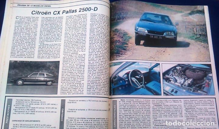Coches: Revista Autopista nº 1067. - Foto 4 - 98669823