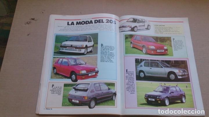 Coches: REVISTA MOTOR 16 N 221 ENERO 1988 - Foto 3 - 110441771