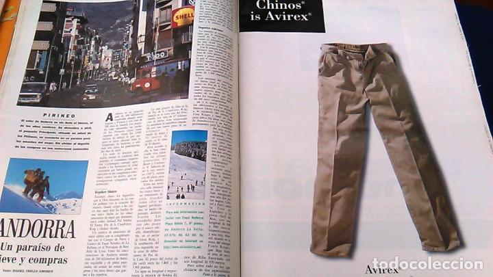 Coches: El Mundo. Anuario 1998 del motor. Coches de 1, Rally, Fórmula 1. Modelos automóvil de los años 90. - Foto 9 - 100276203