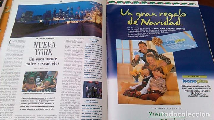 Coches: El Mundo. Anuario 1998 del motor. Coches de 1, Rally, Fórmula 1. Modelos automóvil de los años 90. - Foto 10 - 100276203