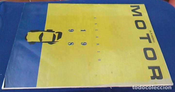 Coches: El Mundo. Anuario 1998 del motor. Coches de 1, Rally, Fórmula 1. Modelos automóvil de los años 90. - Foto 17 - 100276203