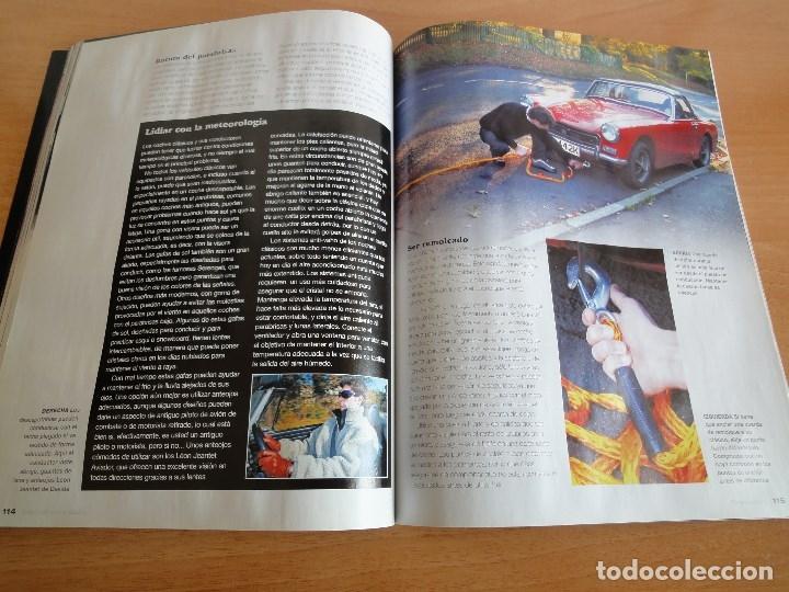 Coches: El libro del coche clásico. Colección clásicos exclusivos. Num. 1 (Haynes, 2007) - Foto 3 - 114358091