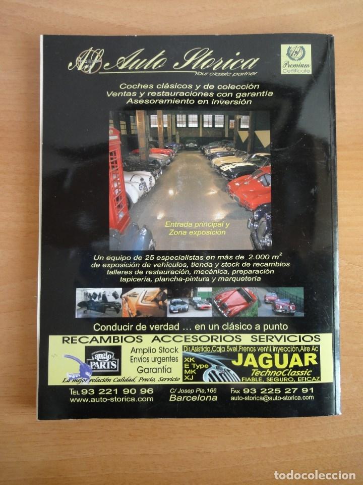 Coches: El libro del coche clásico. Colección clásicos exclusivos. Num. 1 (Haynes, 2007) - Foto 2 - 114358091