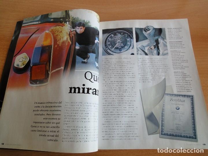 Coches: El libro del coche clásico. Colección clásicos exclusivos. Num. 1 (Haynes, 2007) - Foto 4 - 114358091