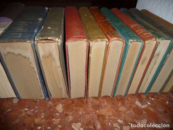Coches: CURSO,ENCICLOPEDIA CEAC. VER IMAGEN DE CONTENIDO, ALGO SUCIETES. CLASICOS - Foto 2 - 115506895