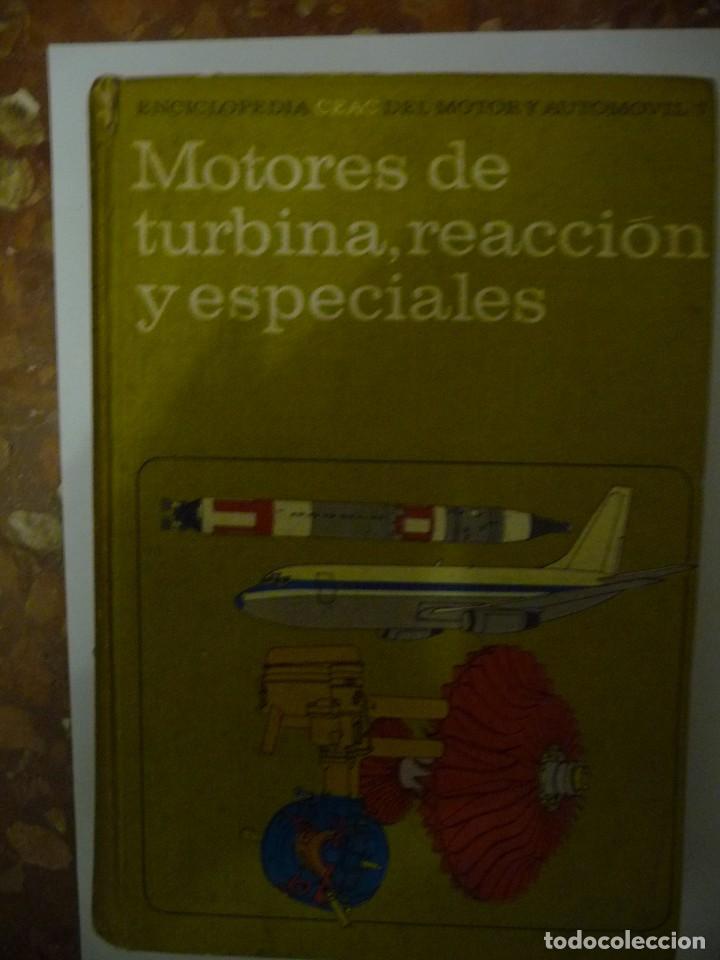 Coches: CURSO,ENCICLOPEDIA CEAC. VER IMAGEN DE CONTENIDO, ALGO SUCIETES. CLASICOS - Foto 12 - 115506895