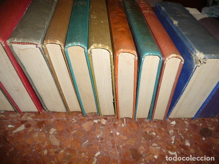 Coches: CURSO,ENCICLOPEDIA CEAC. VER IMAGEN DE CONTENIDO, ALGO SUCIETES. CLASICOS - Foto 18 - 115506895
