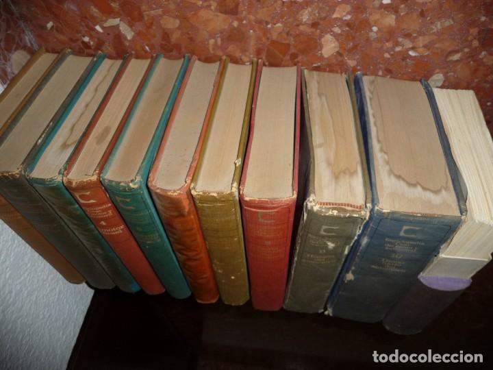 Coches: CURSO,ENCICLOPEDIA CEAC. VER IMAGEN DE CONTENIDO, ALGO SUCIETES. CLASICOS - Foto 22 - 115506895