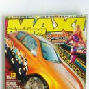 Coches: REVISTA MAXI TUNING N° 72 ASTRA. Lote 117787874