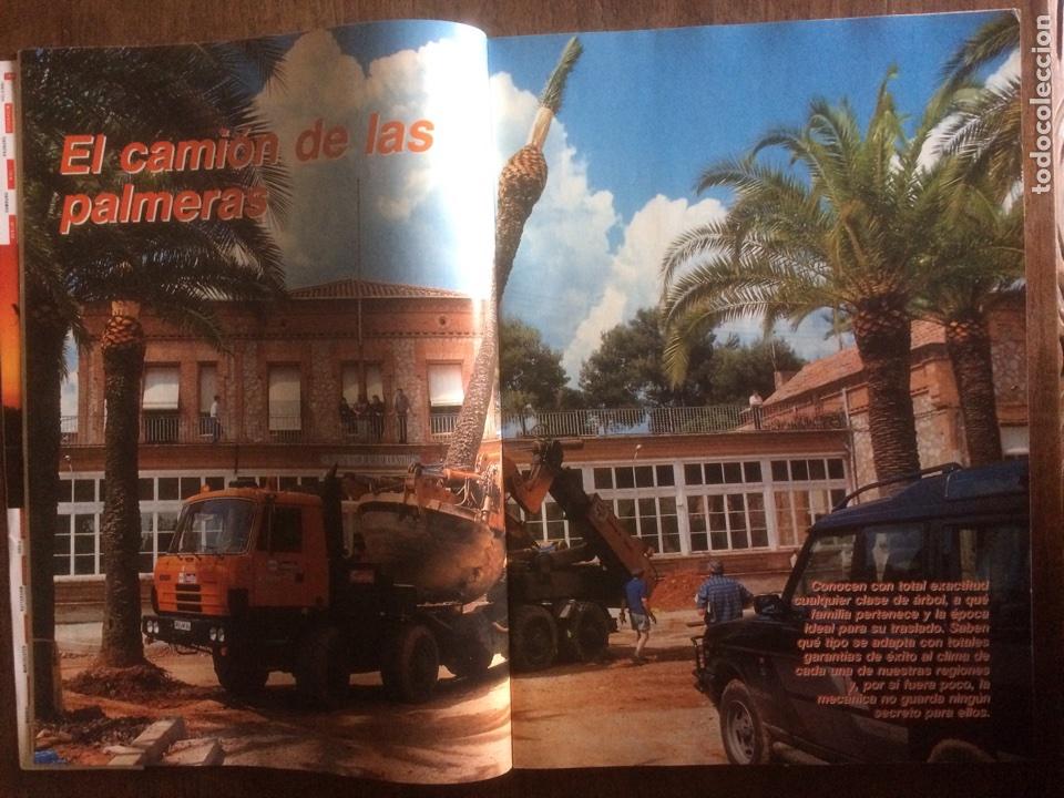 Coches: Revista camion número 41 de 1992 pegaso tatra - Foto 3 - 127974162