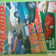 Coches: TOP AUTO N 66 1995 FATIGADA. Lote 120540482