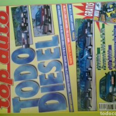 Coches: TOP AUTO N 80 1996. Lote 120540863