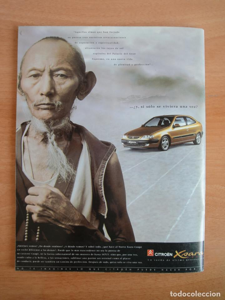Coches: Revista Motor Mundial. Nº 614. Marzo 1998 - Foto 2 - 128347023