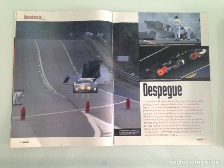 Autopista Las Fotos Del Ano Temporada 1999 F1 Kaufen Alte