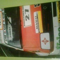 Coches: MOTOR JOVEN 62 SEPTIEMBRE 1987. Lote 129391551