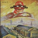 Coches: L-5021. REVISTA SALON ALEMAN DEL AUTOMOVIL.BERLIN 1924. MOTOR VERLAG AG-BERLIN W35.MUY INTERESANTE. Lote 130912012