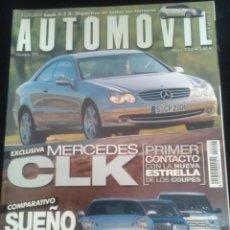 Autos - Revista automóvil número 292 Mayo 2002 - 131687414