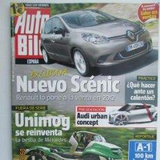 Autos - AUTO BILD REVISTA ESPAÑA Nº 298 AGOSTO 2011 - 132544342