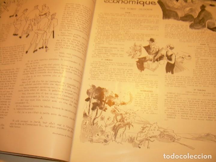 Coches: REVISTA NUMERO ESPECIAL AUTOMOBILIA...AÑO 1934...HAY MUCHAS FOTOS..VER. - Foto 12 - 136594434