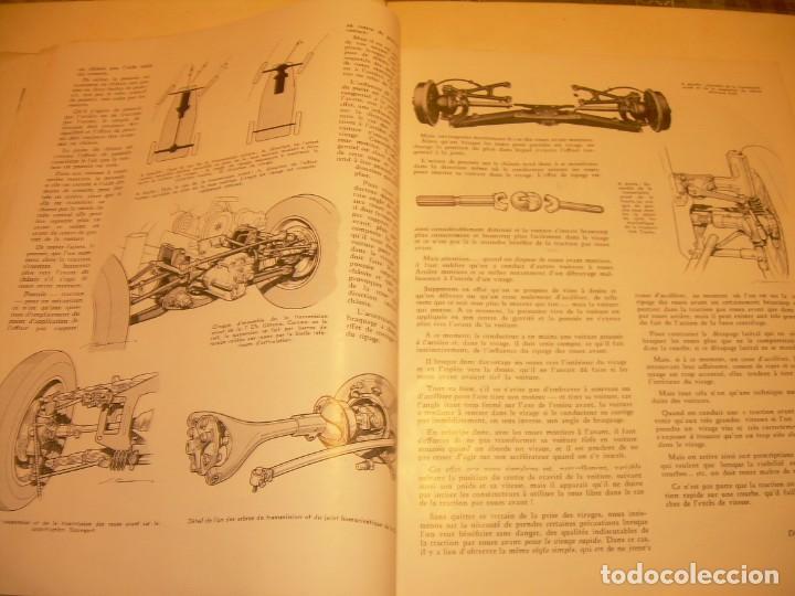 Coches: REVISTA NUMERO ESPECIAL AUTOMOBILIA...AÑO 1934...HAY MUCHAS FOTOS..VER. - Foto 15 - 136594434