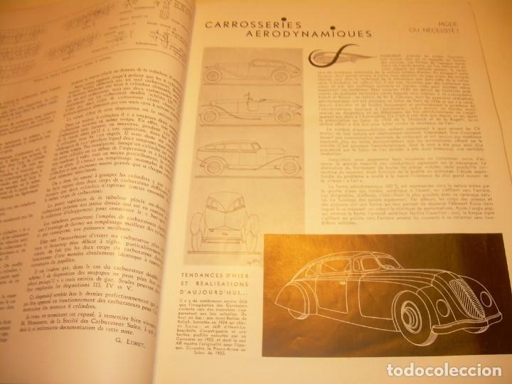 Coches: REVISTA NUMERO ESPECIAL AUTOMOBILIA...AÑO 1934...HAY MUCHAS FOTOS..VER. - Foto 17 - 136594434