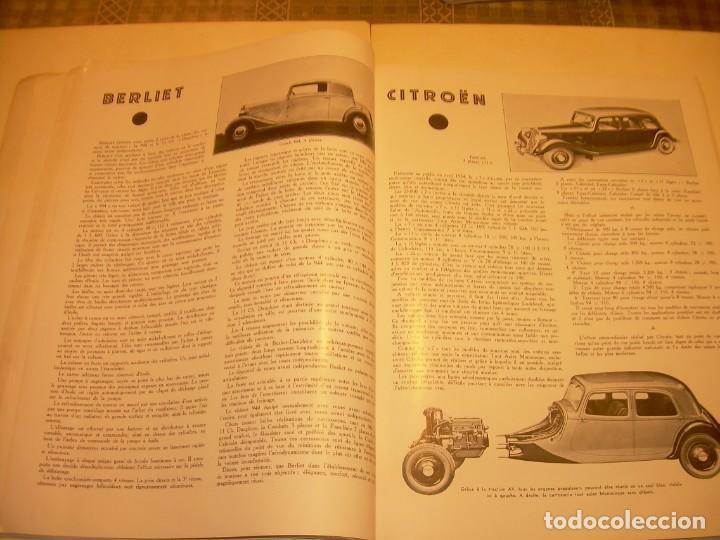 Coches: REVISTA NUMERO ESPECIAL AUTOMOBILIA...AÑO 1934...HAY MUCHAS FOTOS..VER. - Foto 22 - 136594434