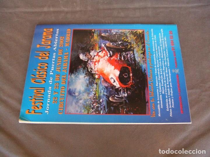 Coches: CLASICOS DEL MOTOR Nº22 AÑO 2002 SEAT 131 L 1600/DODGE DART 1966/MOTO RAVAT 1924 - Foto 3 - 142150098