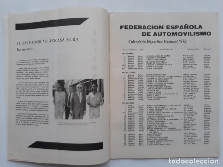 Coches: REVISTA GRAFICA REAL AUTOMOVIL CLUB VALENCIA PUBLICIDAD CERVEZA AGUILA IMPERIAL FORD HISTORIA FABULO - Foto 2 - 142868626